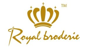Royal-Broderie